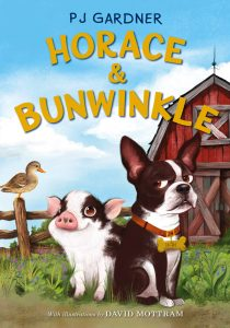 Horace and Bunwinkle