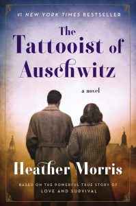 The Tattoist of Auschwitz